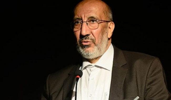 Abdurrahman Dilipak'tan AKP'ye eleştiri