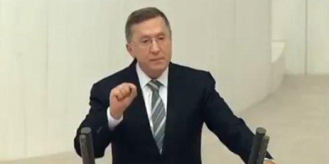 """Lütfü Türkkan: """"Siz Milli değilsiniz"""""""