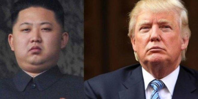 ABD'den Kuzey Kore'ye yaptırım!