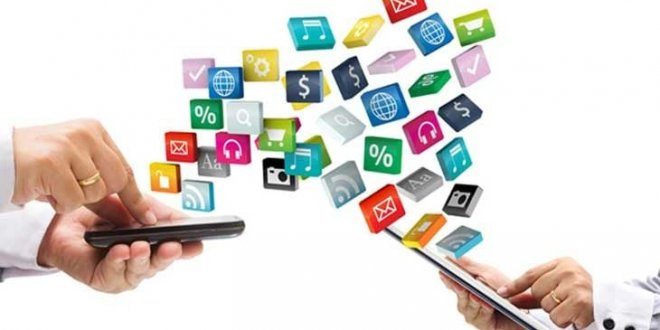 Binlerce uygulama verilerimizi satıyor!