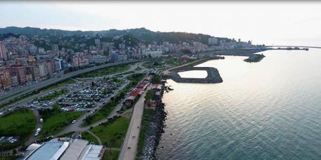 Doğu Karadeniz'de dolgu alanlarında deprem riski