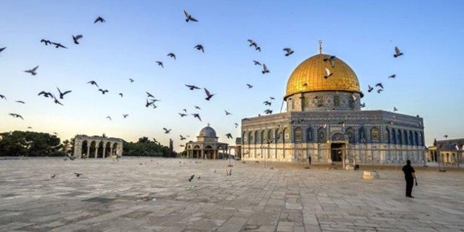 Avustralya'dan skandal Kudüs kararı!
