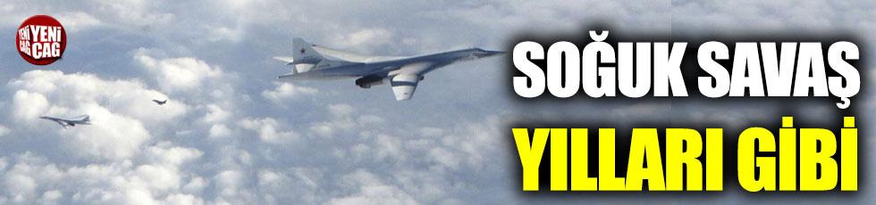 Rusya, Venezuela'ya nükleer kapasiteli bombardıman uçağı yolladı