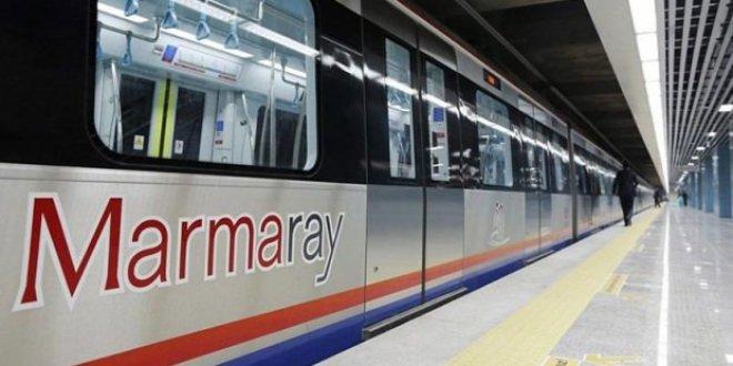 Marmaray seferlerinde son durum