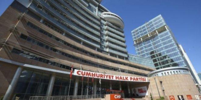 CHP adaylarını ne zaman açıklayacak?