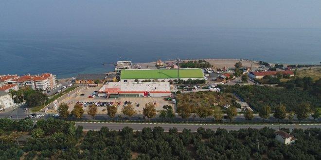 Üzerine AVM yapılan tarihi kent için Bakanlık'tan 'ret' kararı