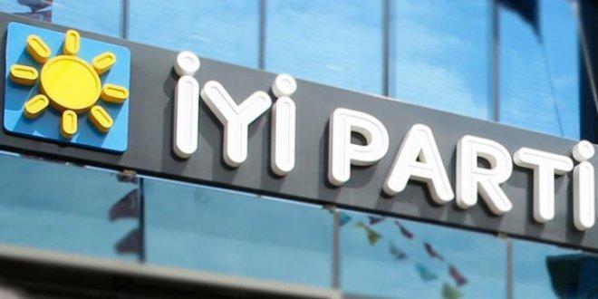 İYİ Parti İl Başkanları, iş birliğini Yeniçağ'a değerlendirdi