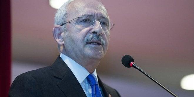 """Kılıçdaroğlu: """"Zaytung haberi gibi"""""""