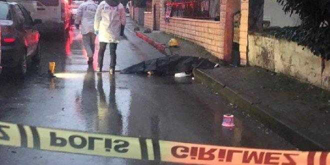İstanbul'da yine kadın cinayeti