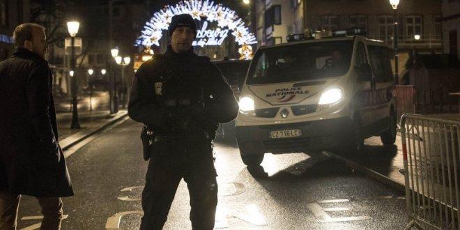 Fransa'da 'acil saldırı uyarısı'