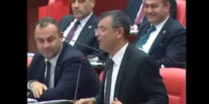 Meclis'e damga vuran 'Maklube' cevabı!