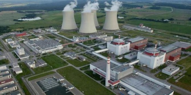"""Yasin Öztürk: """"Akkuyu Nükleer Santrali Rusya'ya verilen bir kapitülasyonudur"""""""