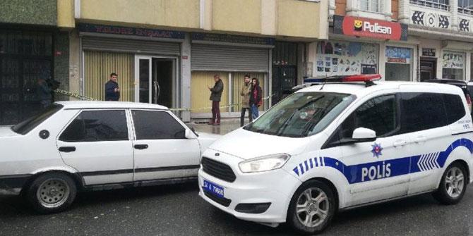 AKP'li Meclis Üyesine silahlı saldırı