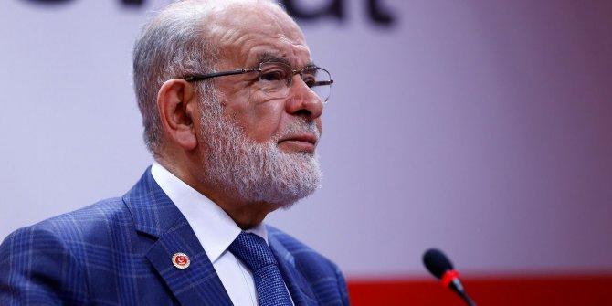 "Karamollaoğlu: ""Keşke Tayyip Bey İBB adayımız olsa"""