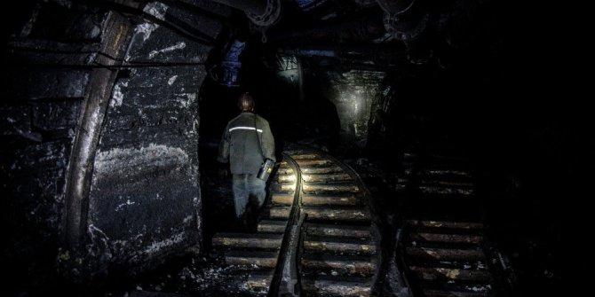 Soma'da kömür madeninde göçük: Yaralılar var