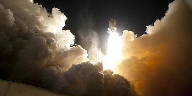 Kararnameyle Türkiye Uzay Ajansı kuruldu