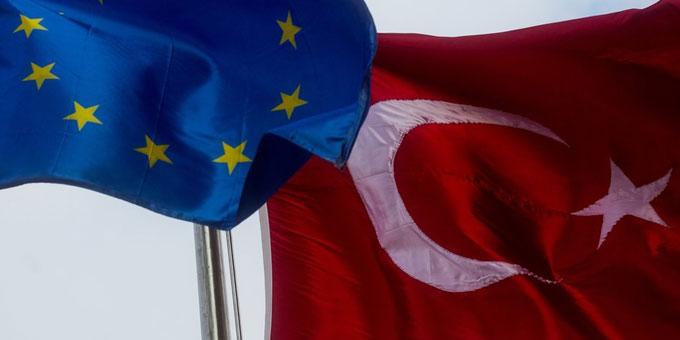 AB'nin 2019 bütçesinde Türkiye kesintisi