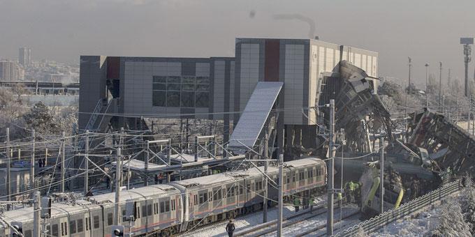 Ankara tren kazasında ölü sayısı kaç? İsimleri belli oldu mu