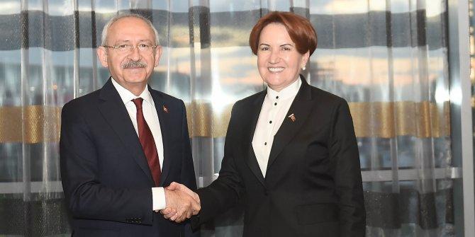 İYİ Parti ve CHP işbirliğine MHP'den tepki!