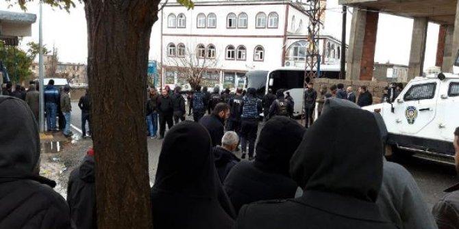 Diyarbakır'da kaçak elektrik tartışması