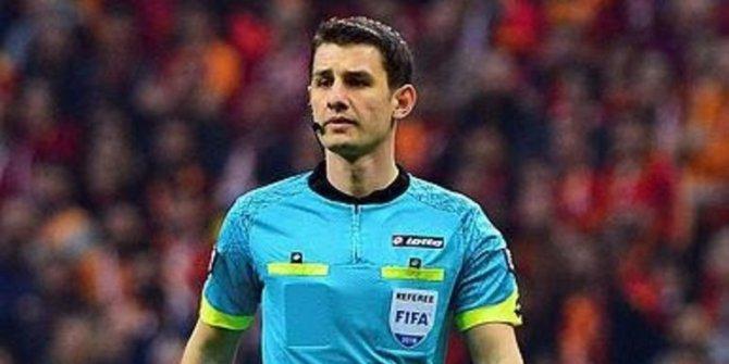 Beşiktaş Trabzonspor maçının hakemi belli oldu