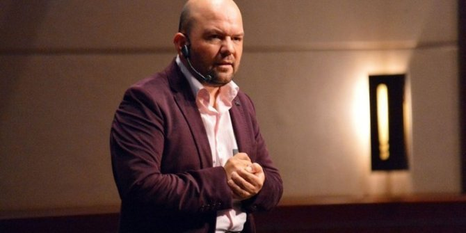 Talha Uğurluel, firari FETÖ yöneticileri ile irtibatlı iddiası
