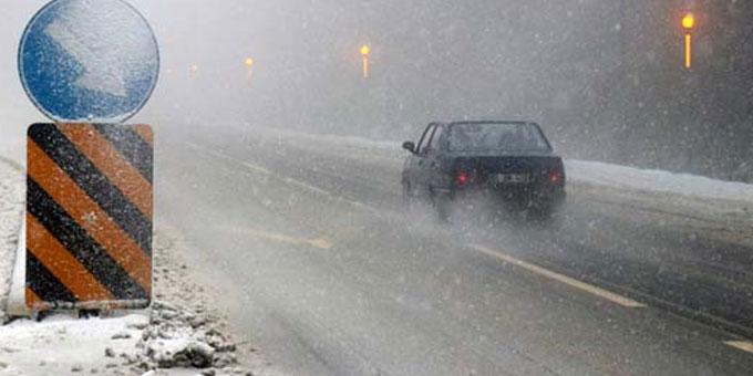 Meteoroloji'den Ankara için kar yağışı uyarısı
