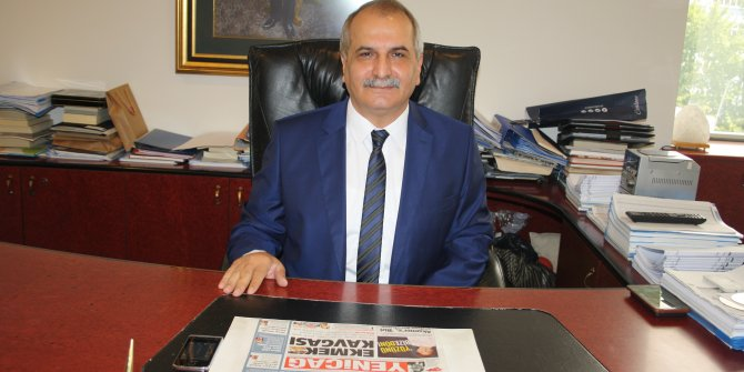 """Ahmet Çelik: """"Balıkesir, Denizli, Manisa ve Mersin'i alacağız"""""""
