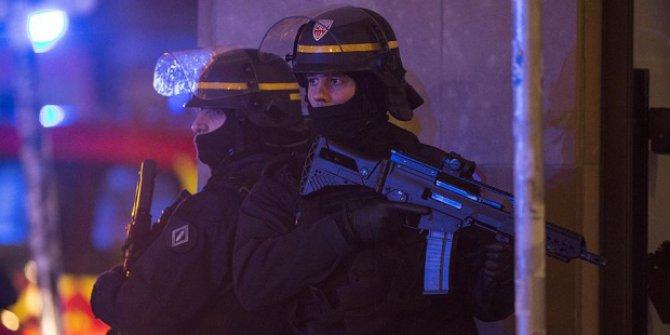 Fransa'da Stasbourg saldırısı operasyonu