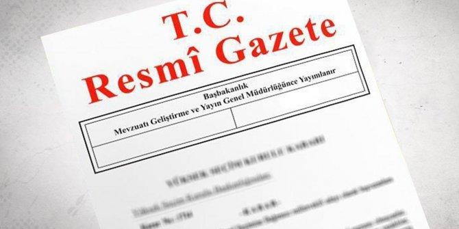 Yerel Seçim takvimi Resmi Gazete'de!