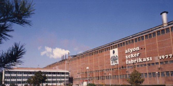 Şeker fabrikalarında yolsuzluk iddiası