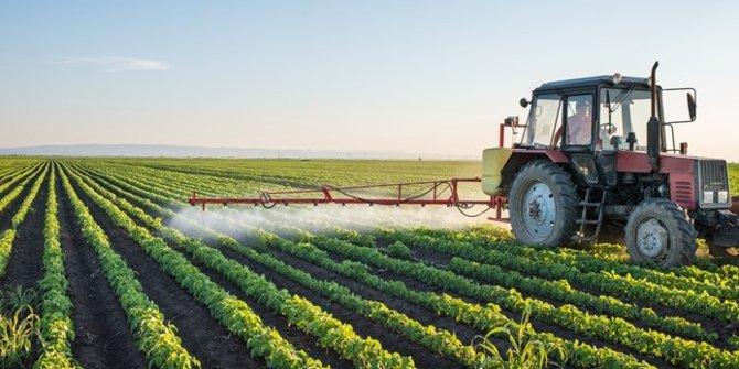Tarım ÜFE yüzde 14 arttı
