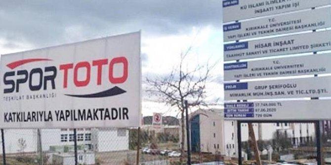 """Akit: """"Kumar parasıyla İlahiyat Fakültesi yapılıyor"""""""