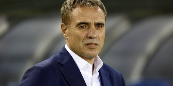 Spor Toto Süper Lig'de 15 haftada 10 teknik direktör değişti