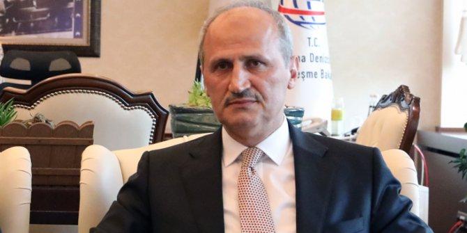 Bakan Turan'dan tren kazası açıklaması