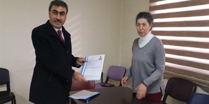 HDP'den aday olan Arzakçı ile ilgili MHP'den açıklama