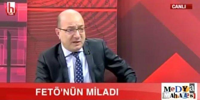 """İlhan Cihaner: """"MİT'in FETÖ raporu hasıraltı edildi"""""""