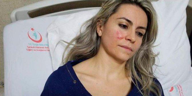 Şanlıurfa'da kadın doktor saldırıya uğradı!
