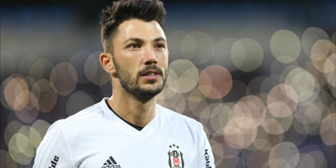 Fenerbahçe'de Tolgay Arslan sesleri