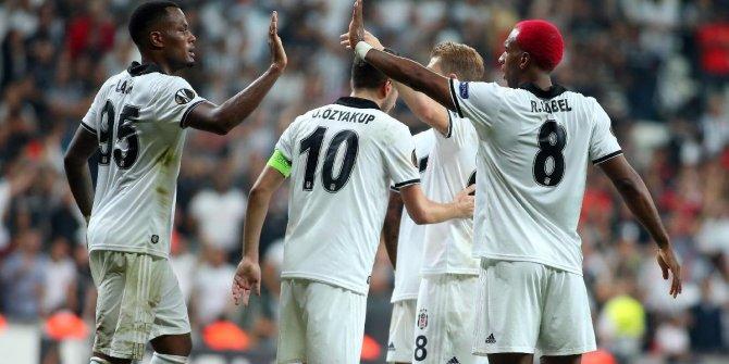 Beşiktaş'ın transfer politikası belli oldu