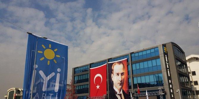 İstanbul'daki o ilçeler İYİ Parti'de kalacak!