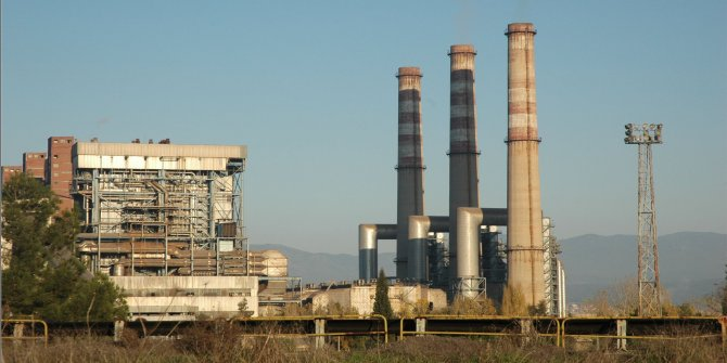 Çerkezköy'de termik santral yapımı iptal edildi