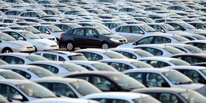 Otomobil satışları ve ihracatı azaldı