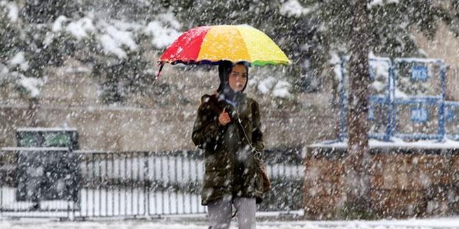 İstanbul'a kar ne zaman yağacak? Meteoroloji tarih verdi