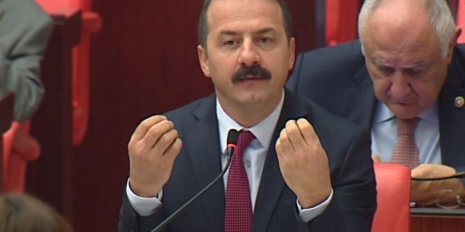 İYİ Parti'den HDP'li vekillere Leyla Güven tepkisi!