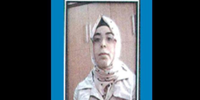 IŞİD'li terörist Ayşenur İnci yakalandı