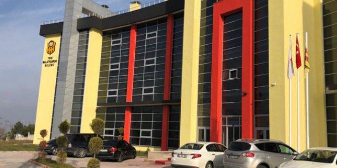 Malatyaspor kulüp binasına silahlı saldırı!