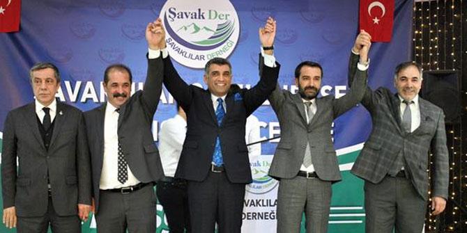 AK Parti, MHP, İYİ Parti belediye başkan adayları ve CHP Milletvekili ele ele!