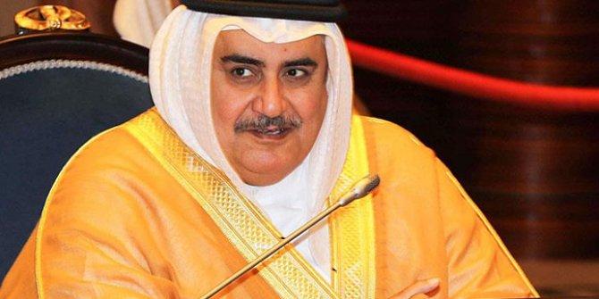 Bahreyn'li bakandan Avustralya'ya skandal Kudüs desteği!