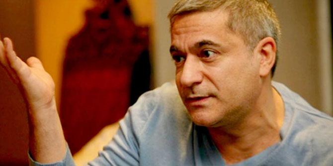 Mehmet Ali Erbil'den haber var! Sağlık durumu...